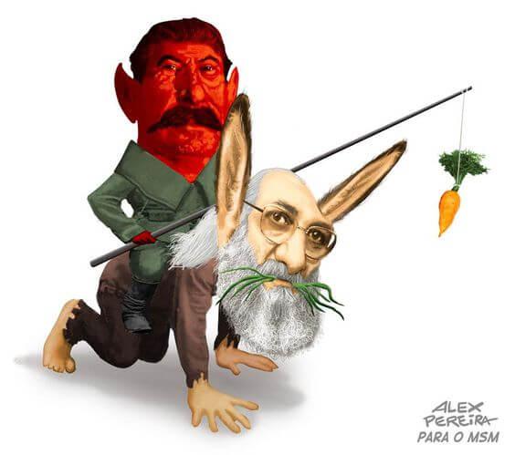 Alguns Motivos Para Ter Nojo De Paulo Freire Olhar Atual
